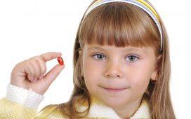 БАДы для детской иммунной системы