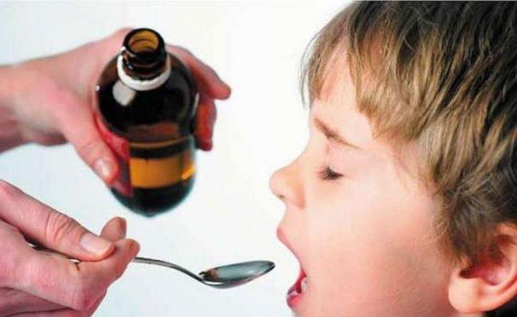 Укрепление иммунитета детей после антибиотиков