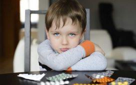 Иммуностимулирующие препараты для детей - стоит ли давать