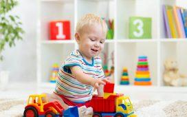 Как поддержать иммунитет ребенка в детском саду