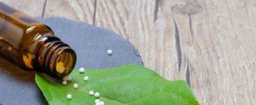 Гомеопатия для детского иммунитета