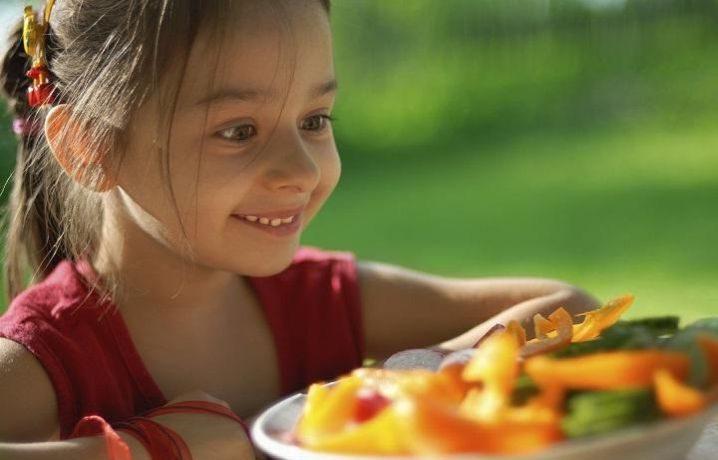 Продукты для укрепления иммунитета у детей