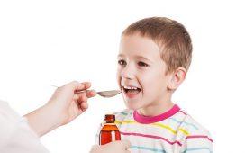 Сиропы для детского иммунитета