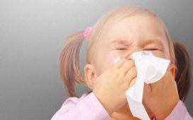 Может ли быть аллергия у детей