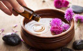 Ароматические эфирные масла для иммунитета детей