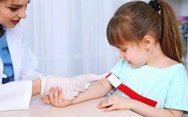 Иммуноглобулин G у детей: норма, причины повышения и понижения