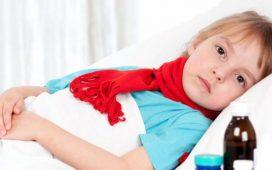 Как закаливать постоянно болеющего малыша