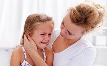 Отит у ребенка: советы доктора Комаровского