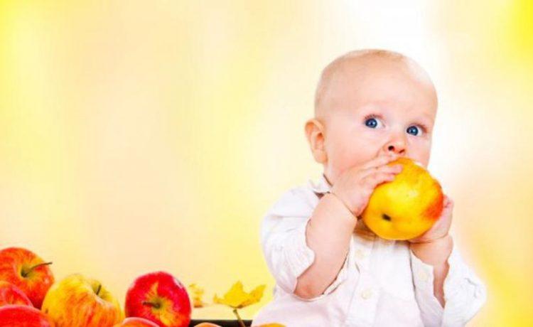 Витамины для детей от 1 года для повышения иммунитета