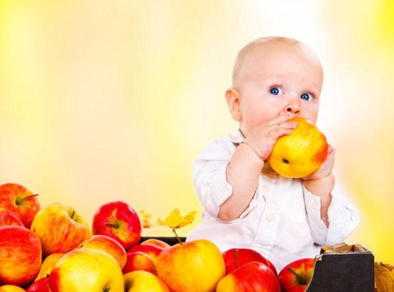 Витамины для повышения иммунитета для детей от 2-3 лет: список лучших марок