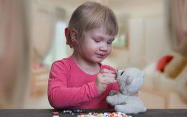 Витамины для детей с 3 лет для иммунитета
