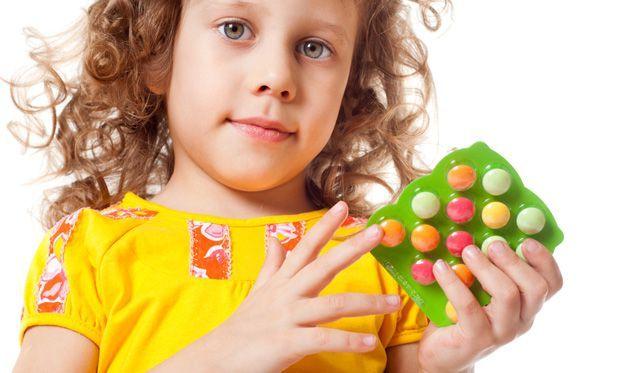 Витамины для укрепления иммунитета для шестилетних детей