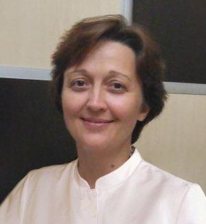 Ирина Катыкова