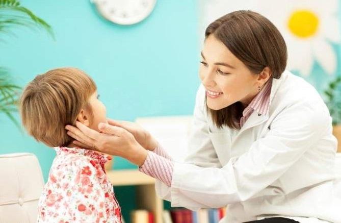 Лимфаденит у детей: причины, симптомы, диагностика и лечение