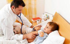 Воспаление лимфоузлов в паху у детей