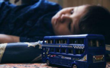 Апатия у ребенка при низком гемоглобине