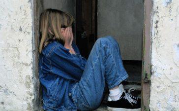 В США дети используют SMS для помощи при насилии