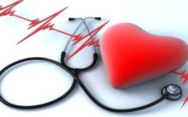 Сердечно-сосудистые скрининги у детей