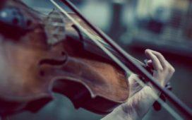 Мозг недоношенных детей хорошо развиватеся посредством музыки